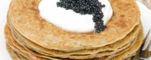 Blinis and More